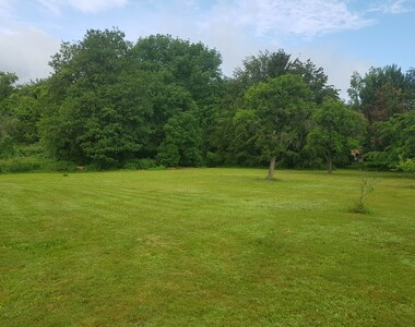 Vente Terrain 838m² Steinbach (68700) - photo