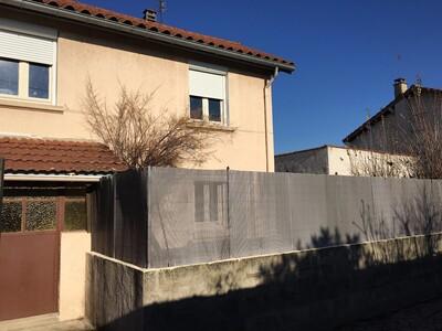 Vente Maison 5 pièces 82m² Montbrison (42600) - photo