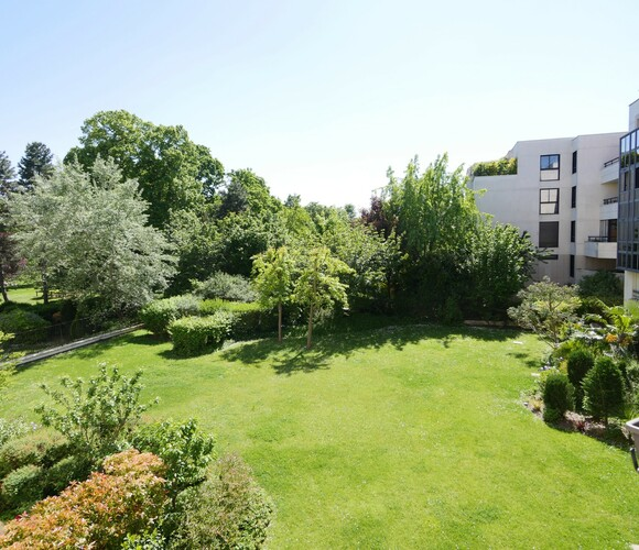Vente Appartement 4 pièces 93m² Suresnes (92150) - photo