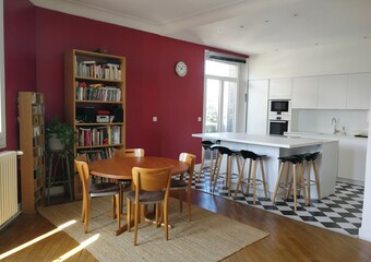 Vente Appartement 122m² Grenoble (38000) - Photo 1