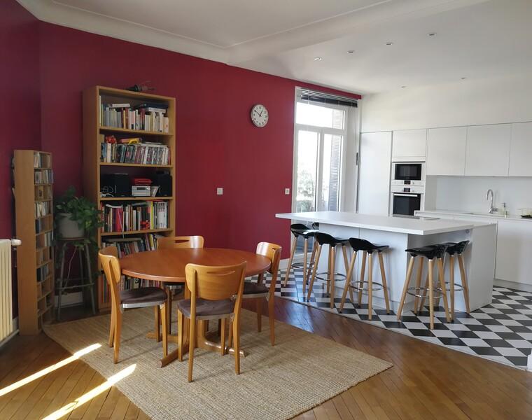 Vente Appartement 122m² Grenoble (38000) - photo