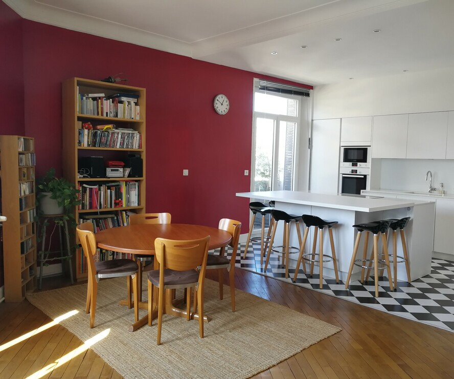 Vente Appartement 122m² Grenoble (38000) - photo