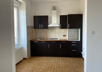 Location Appartement 3 pièces 60m² Lure (70200) - Photo 1