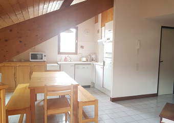 Vente Appartement 4 pièces 53m² Lélex (01410) - photo