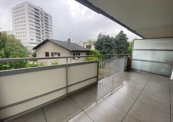 Location Appartement 2 pièces 47m² Grenoble (38100) - Photo 1
