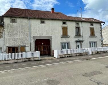 Vente Maison 5 pièces 142m² proche Luxeuil - photo