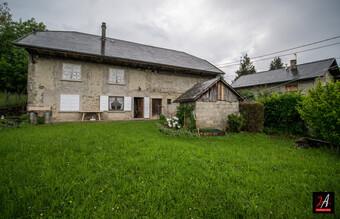 Vente Maison 6 pièces 105m² Menthonnex-sous-Clermont (74270) - Photo 1