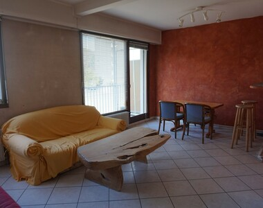 Location Appartement 1 pièce 35m² Chambéry (73000) - photo