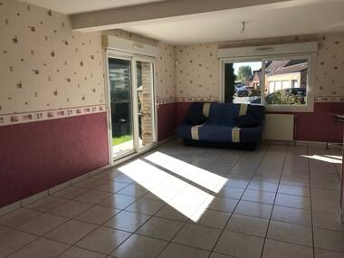 Vente Maison 6 pièces 95m² Saint-Pol-sur-Mer (59430) - photo
