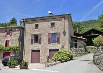 Vente Maison 6 pièces 365m² Pays de Vernoux en Vivarais - Photo 1