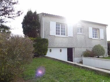 Vente Maison 5 pièces 106m² La Rochelle (17000) - photo