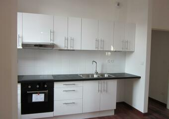 Renting Apartment 3 rooms 89m² Grenoble (38000) - Photo 1