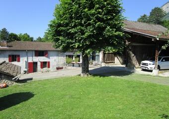 Vente Maison 7 pièces 270m² Meylan (38240) - photo