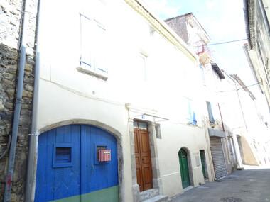 Vente Maison 3 pièces 100m² LE TEIL - photo
