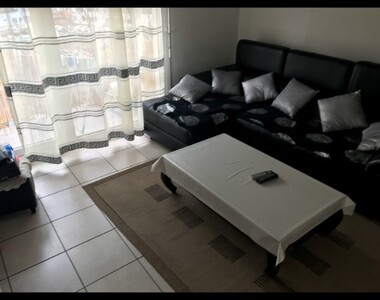 Vente Appartement 4 pièces 65m² Mulhouse (68200) - photo
