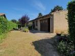 Vente Maison 5 pièces 101m² Saint-Marcel-lès-Valence (26320) - Photo 8