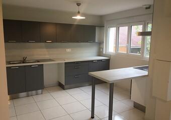 Location Appartement 3 pièces 74m² Savignac-Mona (32130) - Photo 1