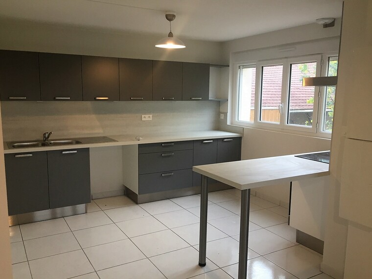 Renting Apartment 3 rooms 74m² Savignac-Mona (32130) - photo