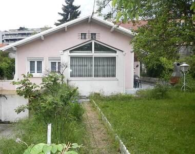 Vente Maison 5 pièces 110m² Gaillard (74240) - photo