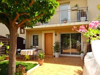 Vente Appartement 3 pièces 72m² Montélimar (26200) - Photo 1