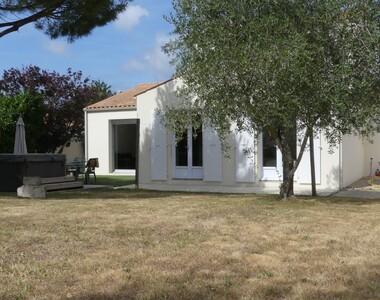 Vente Maison 6 pièces 131m² La Rochelle (17000) - photo