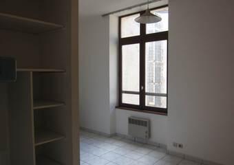 Location Appartement 1 pièce 14m² GRENOBLE - Photo 1