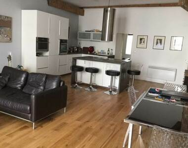 Vente Appartement 3 pièces 98m² Grenoble (38000) - photo