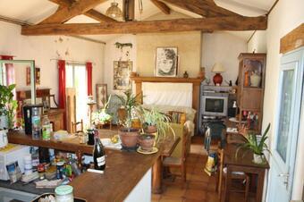Vente Maison 3 pièces 90m² SECTEUR SARAMON - photo 2