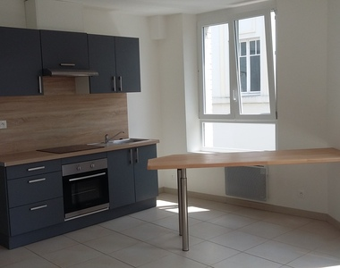Location Appartement 3 pièces 55m² Chauny (02300) - photo
