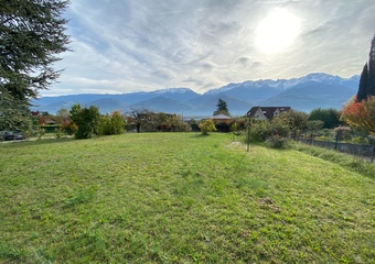 Vente Terrain Bernin (38190) - Photo 1