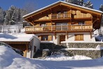 Location Maison / chalet 6 pièces 200m² Saint-Gervais-les-Bains (74170) - Photo 1
