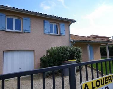 Location Maison 5 pièces 96m² Saint-Laurent-de-Mure (69720) - photo