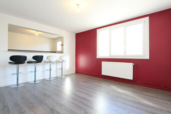 Location Appartement 3 pièces 54m² Grenoble (38100) - photo