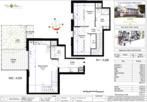 Vente Appartement 3 pièces 66m² Orléans (45000) - Photo 2