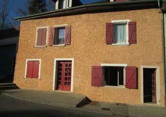 Location Appartement 1 pièce 27m² Rumilly (74150) - photo