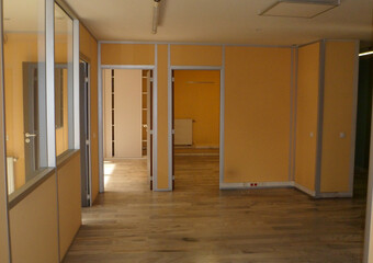 Location Bureaux 145m² Saint-Priest (69800) - photo