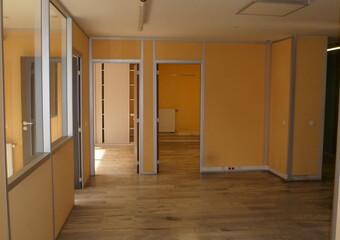 Location Bureaux 145m² Saint-Priest (69800) - Photo 1