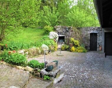 Vente Maison 6 pièces 190m² Saint-Jeoire (74490) - photo