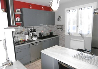 Location Maison 96m² Seychalles (63190) - Photo 1