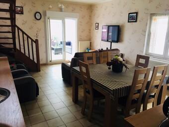 Vente Maison 6 pièces 115m² Oye-Plage (62215) - Photo 1