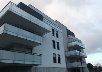 Vente Appartement 2 pièces 45m² Thann (68800) - photo
