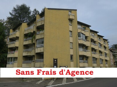 Location Appartement 2 pièces 45m² Pau (64000) - photo