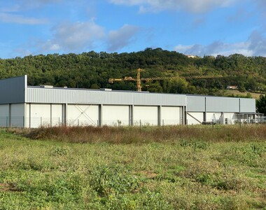 Sale Industrial premises 1 182m² Colayrac-Saint-Cirq (47450) - photo