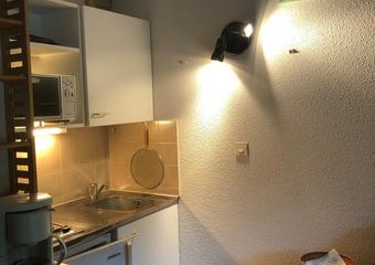 Vente Appartement 29m² Habère-Poche (74420) - photo