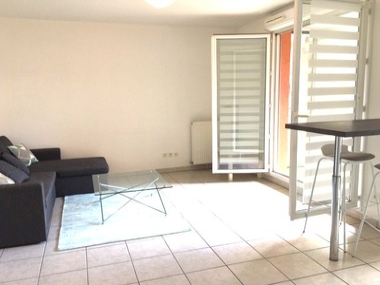 Location Appartement 2 pièces 42m² Annemasse (74100) - photo