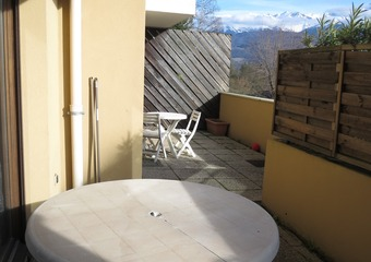 Vente Appartement 2 pièces 53m² Montbonnot-Saint-Martin (38330) - photo