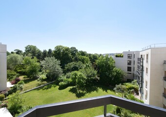 Vente Appartement 6 pièces 120m² Suresnes (92150) - Photo 1