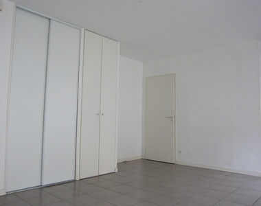 Location Appartement 31m² Grenoble (38000) - photo