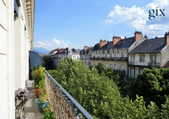 Sale Apartment 6 rooms 178m² Grenoble (38000) - Photo 1