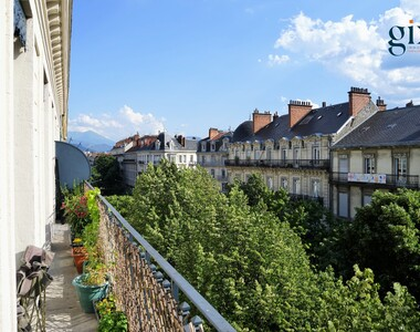 Vente Appartement 6 pièces 178m² Grenoble (38000) - photo